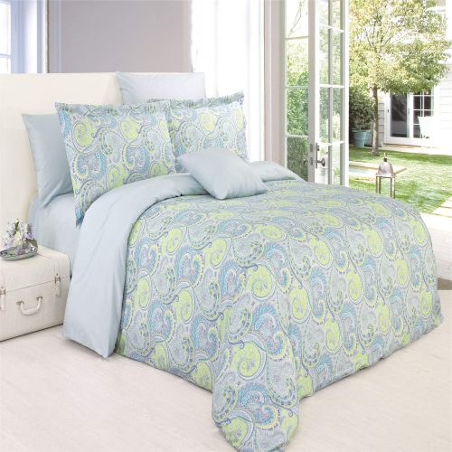 Cheery Duvet Cover Set