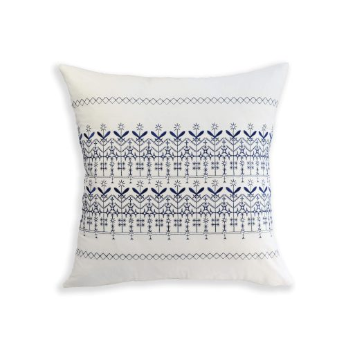 Clarice Square Cushion