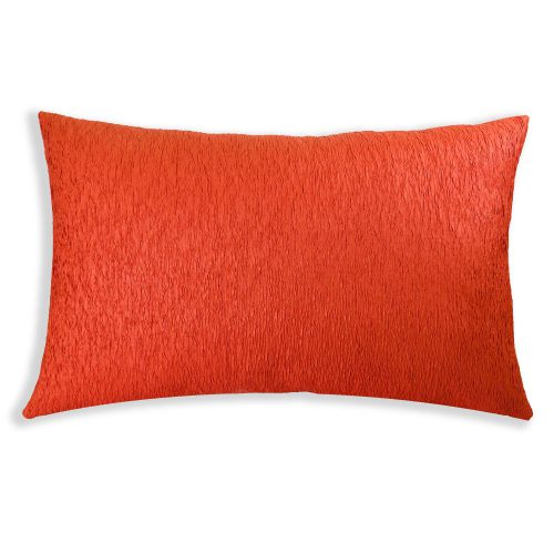 Country Club Breakfast Cushion Orange