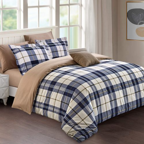Denver Duvet Cover Set