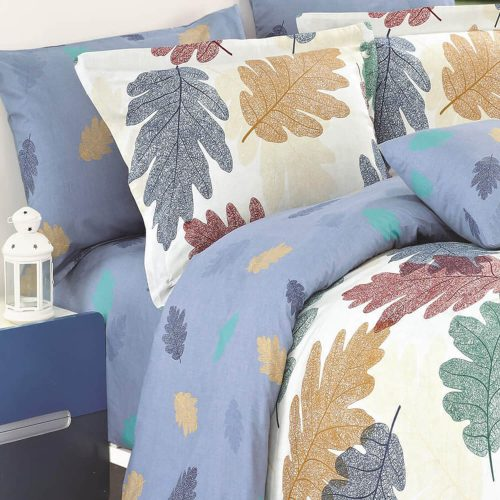 Leafs Sheet Set