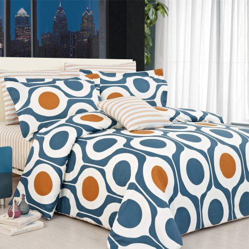 Leeds Duvet Cover Set