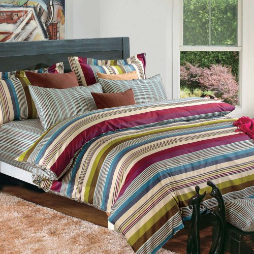 Milano Duvet Cover Set