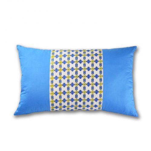 Mykonos Breakfast Cushion
