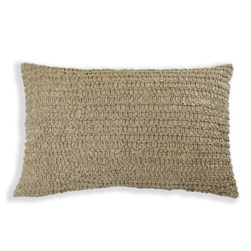 Park Avenue Breakfast Cushion
