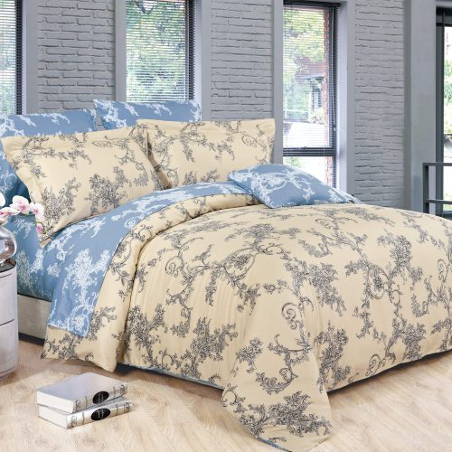 Reniassance Duvet Cover Set