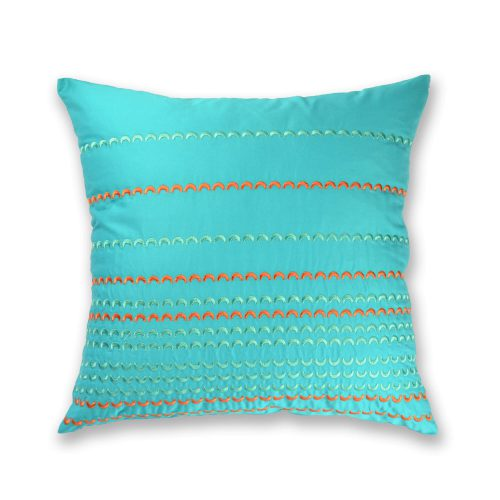 Tibet Square Cushion