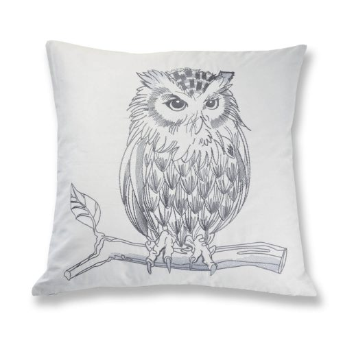Woodland Square Cushion