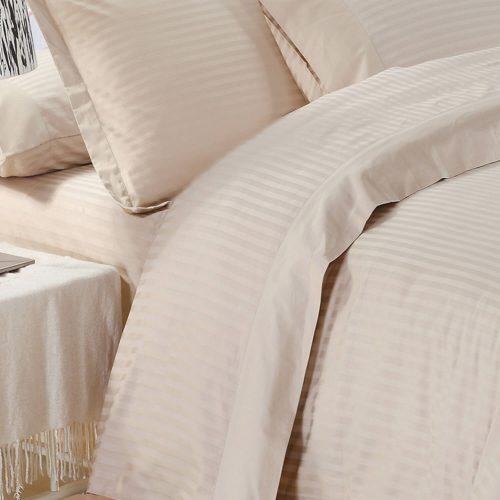 Elite Jacquard Sheet Set Sand
